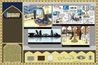 Abu Dhabi Global Bank-Lighting,Room Drawings & Concept Design