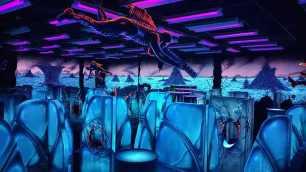 Circle Lanes Laser Tag Arena-Scene 1