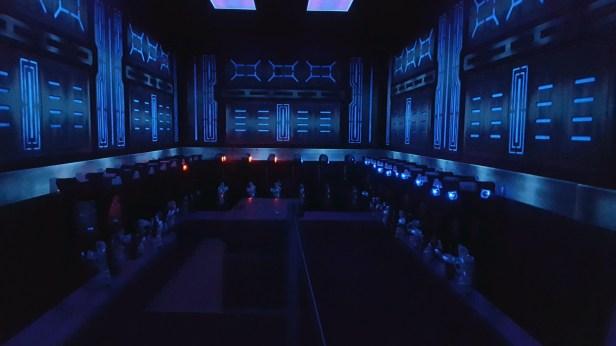 Circle Lanes Laser Tag Design-Work With Studio41b-Vesting Room