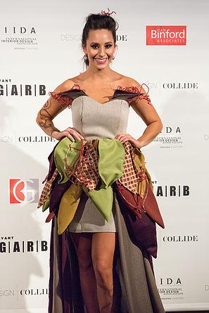 Fashion Show Model-Brittany 2